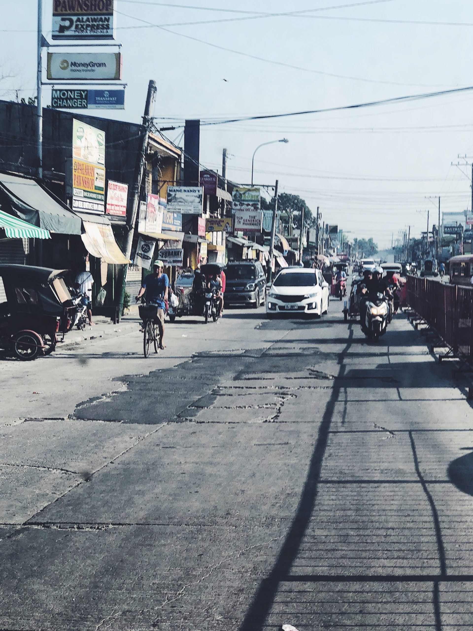 Filipinos around the globe fear anti-terrorism bill in Philippines