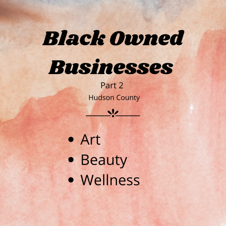 Black Owned Businesses: Part 2