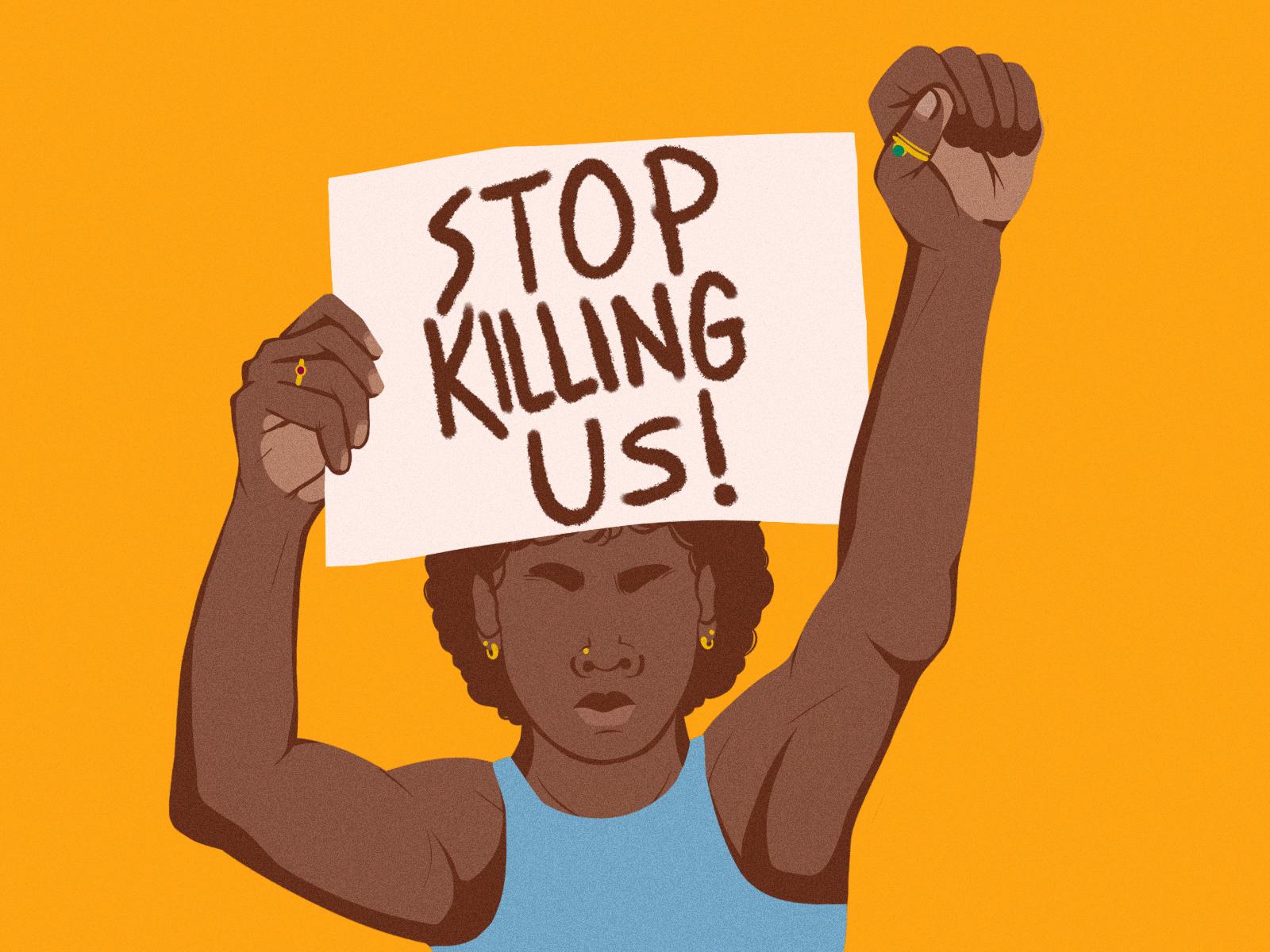 Black Lives Matter: More than a moment