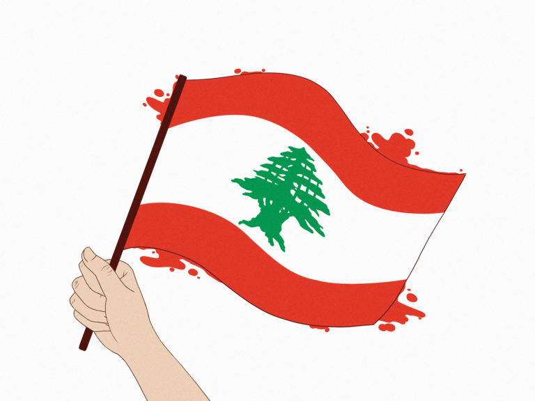 Lebanon is suffering. Here's how you can help through social media.