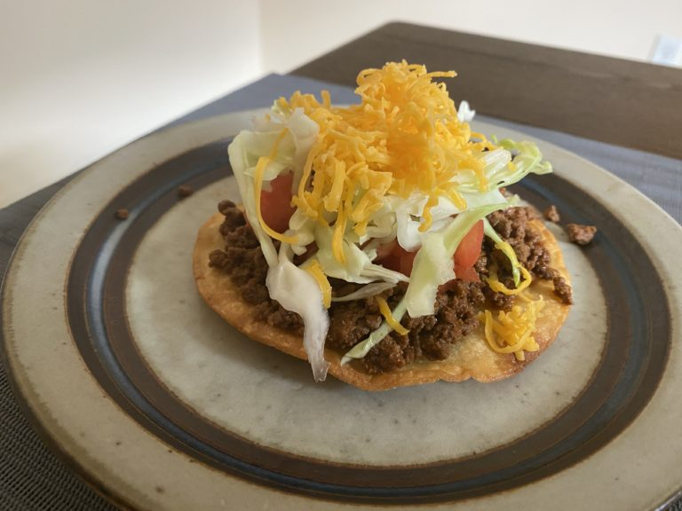 How to Make Salbutes — A Staple Dish in Belize