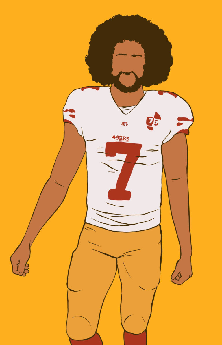 No Kap: How one former 49ers quarterback started the BLM movement in the NFL