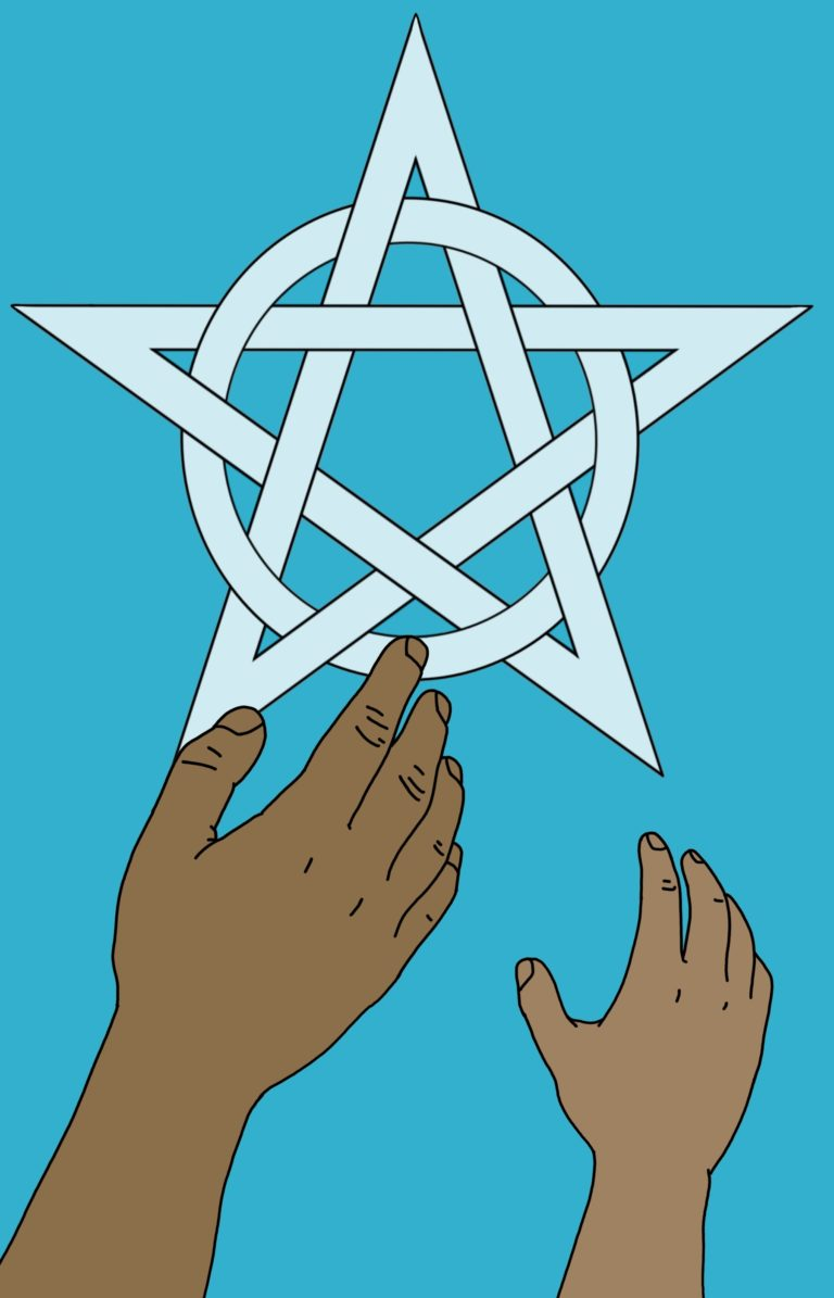 'We're not bad': Paganism, what is it really?
