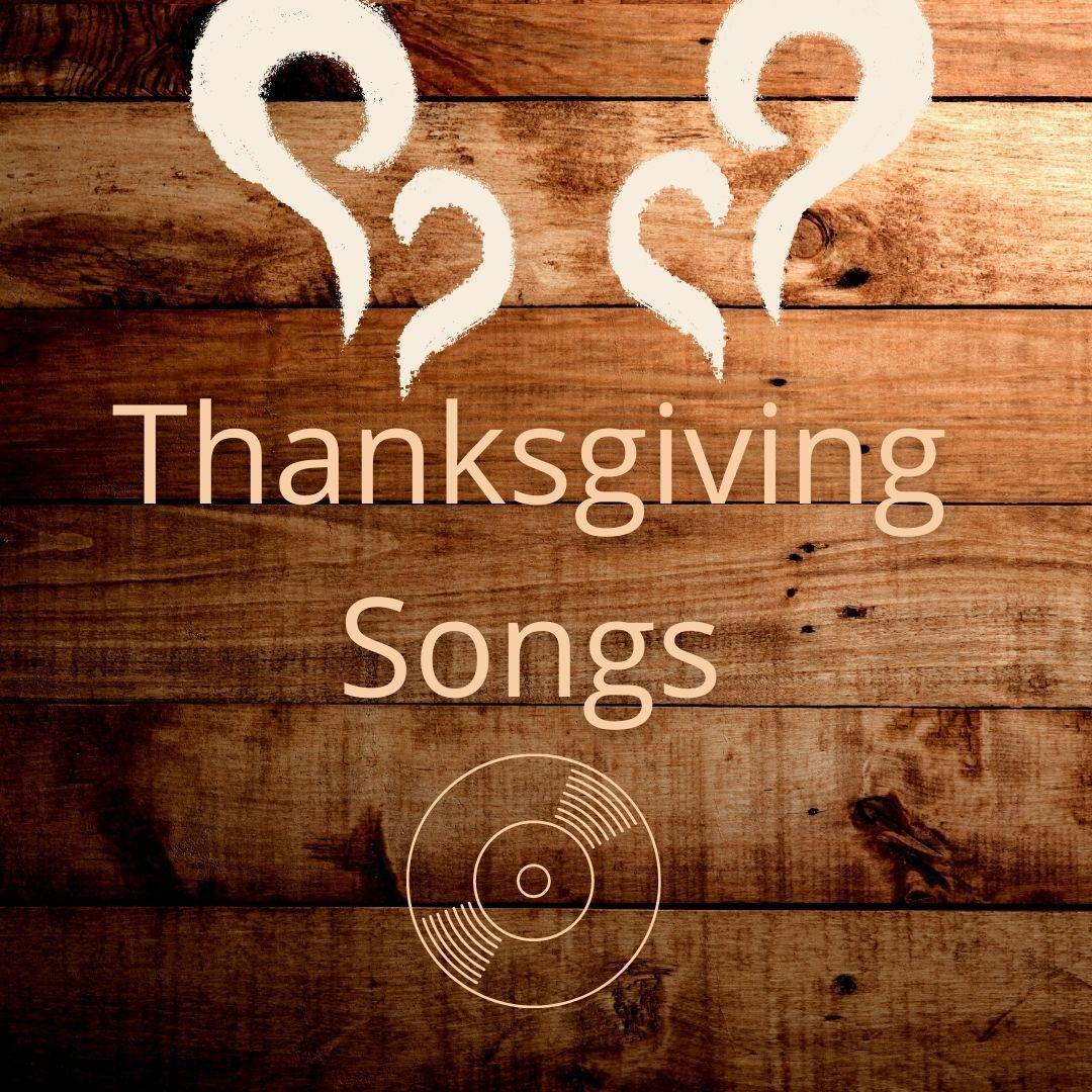 "SoCul Staff Picks ""Thanksgiving"" Songs!"