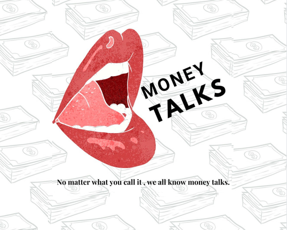 Money Talks — A Week With A Movie-Loving Unemployed College Graduate