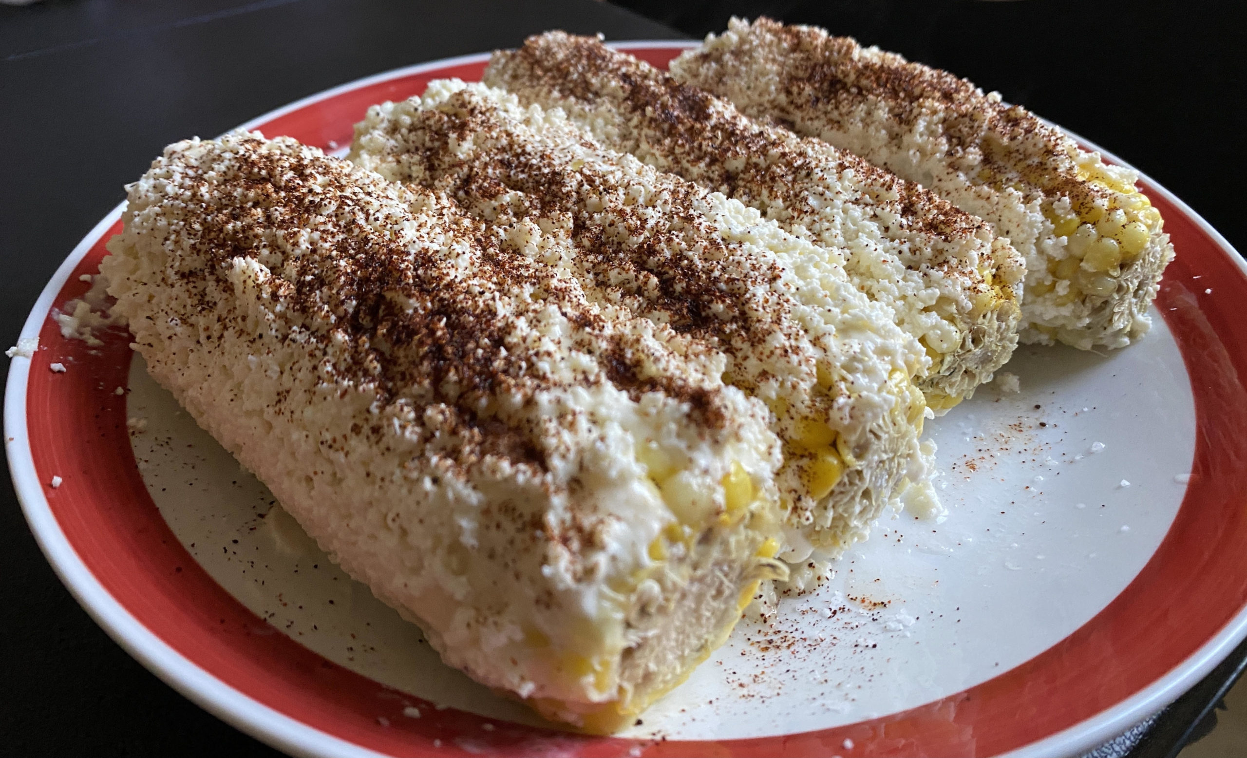 How to Make Elote (Mexican Street Corn)