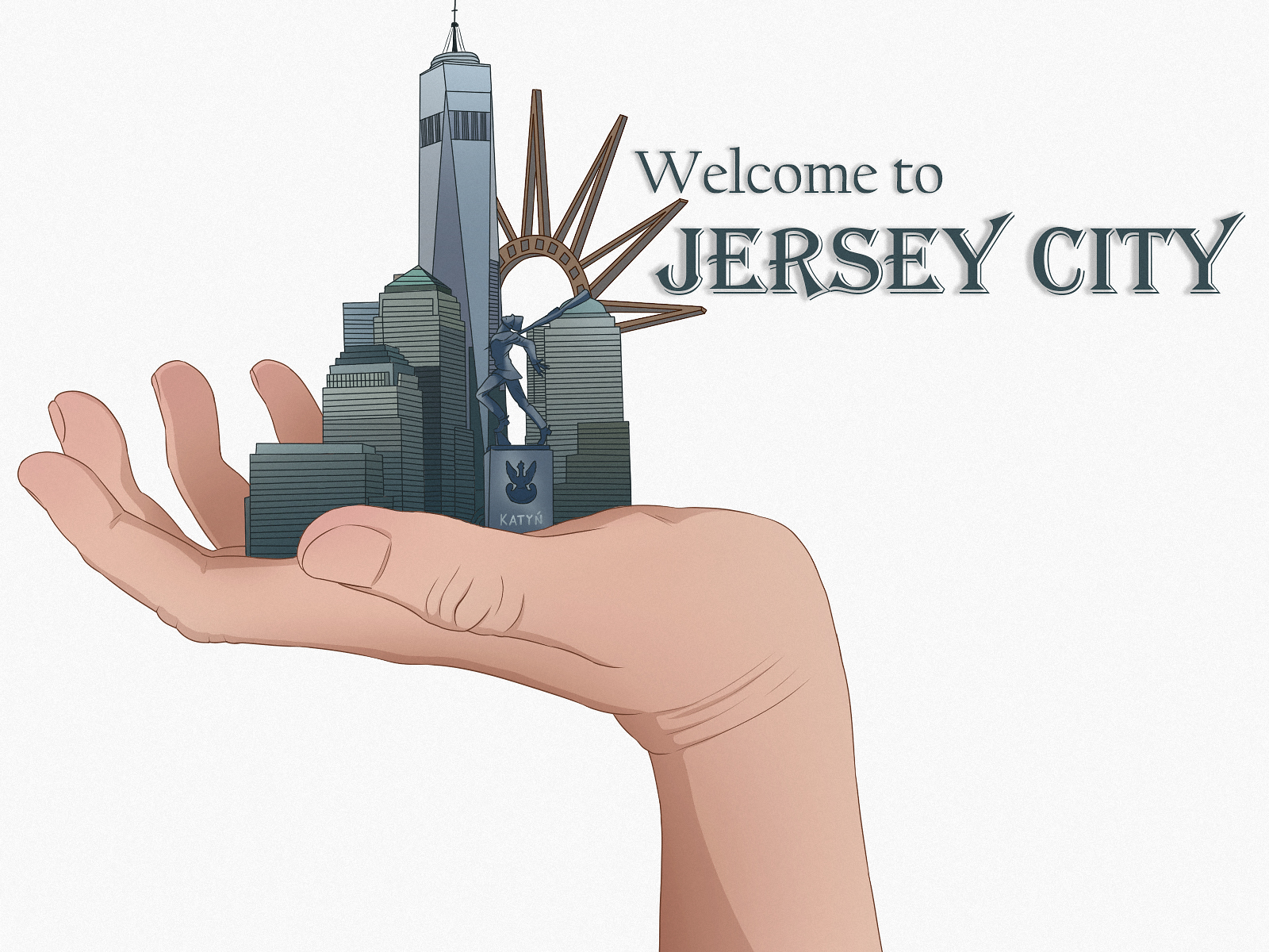 Jersey City and The Fight Against Gentrification: The Intro