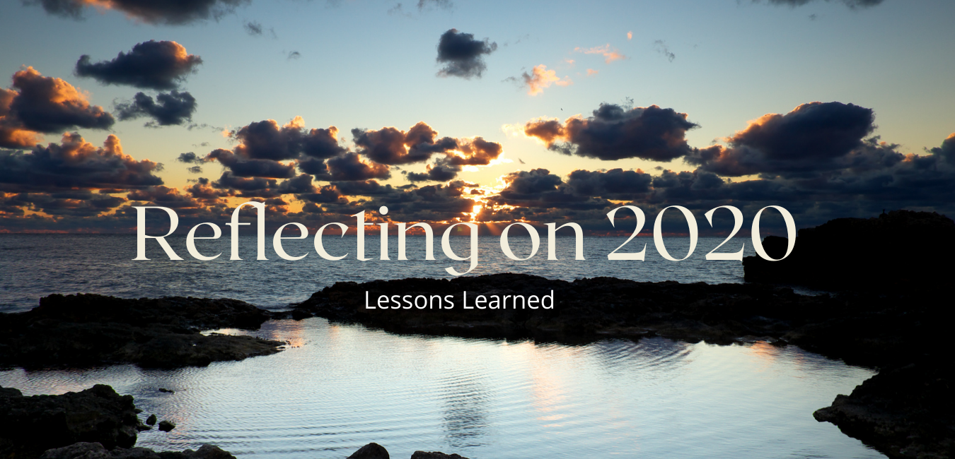 What The Actual F*ck: Reflecting On 2020 And Lessons Learned