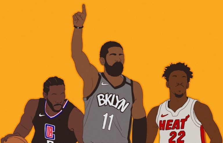 The NBA Is Back, And Local Fans Are Saying Who They Got