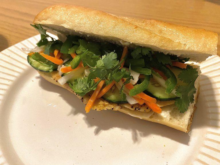 Bánh Mì — A Revisit To Vietnamese Street Food