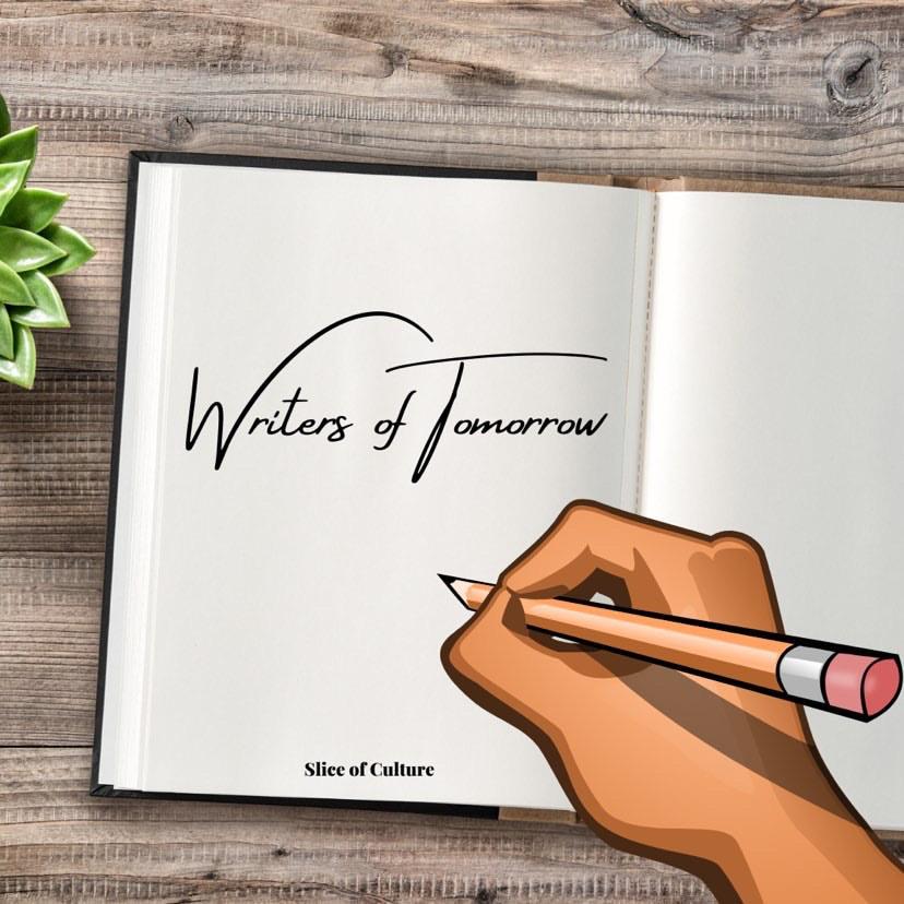 Writers of Tomorrow: The Art of Comics