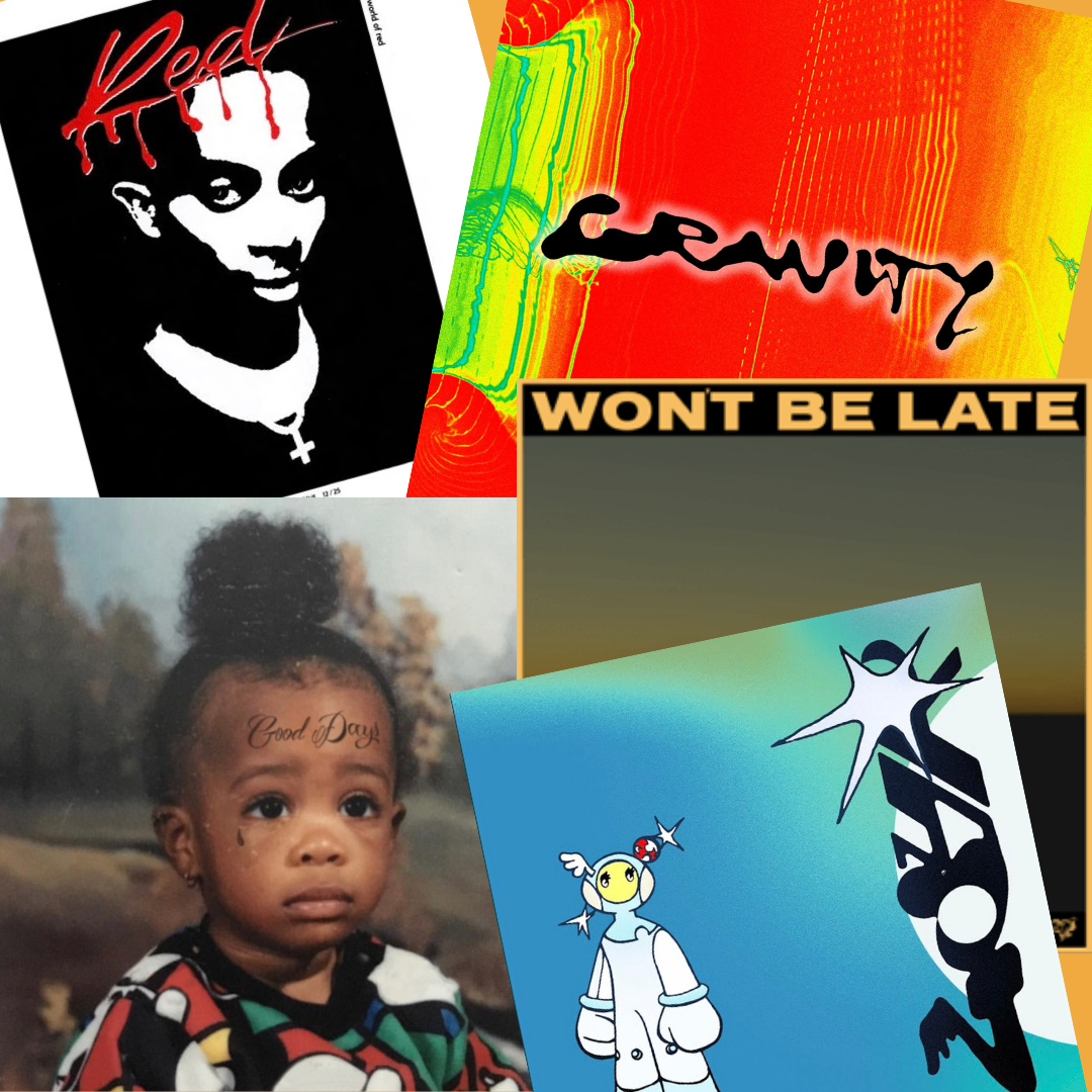 5 Songs I Had On Repeat In January