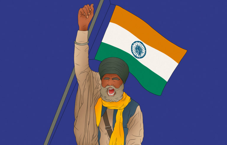 India's Farmers' Protest: Stand In Solidarity With The Workers Of The World