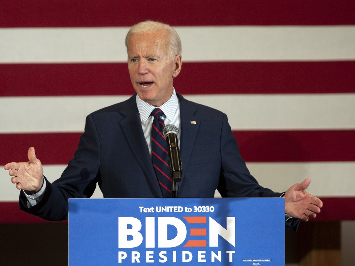 Biden's Executive Orders: Did His First Month Meet Expectations?