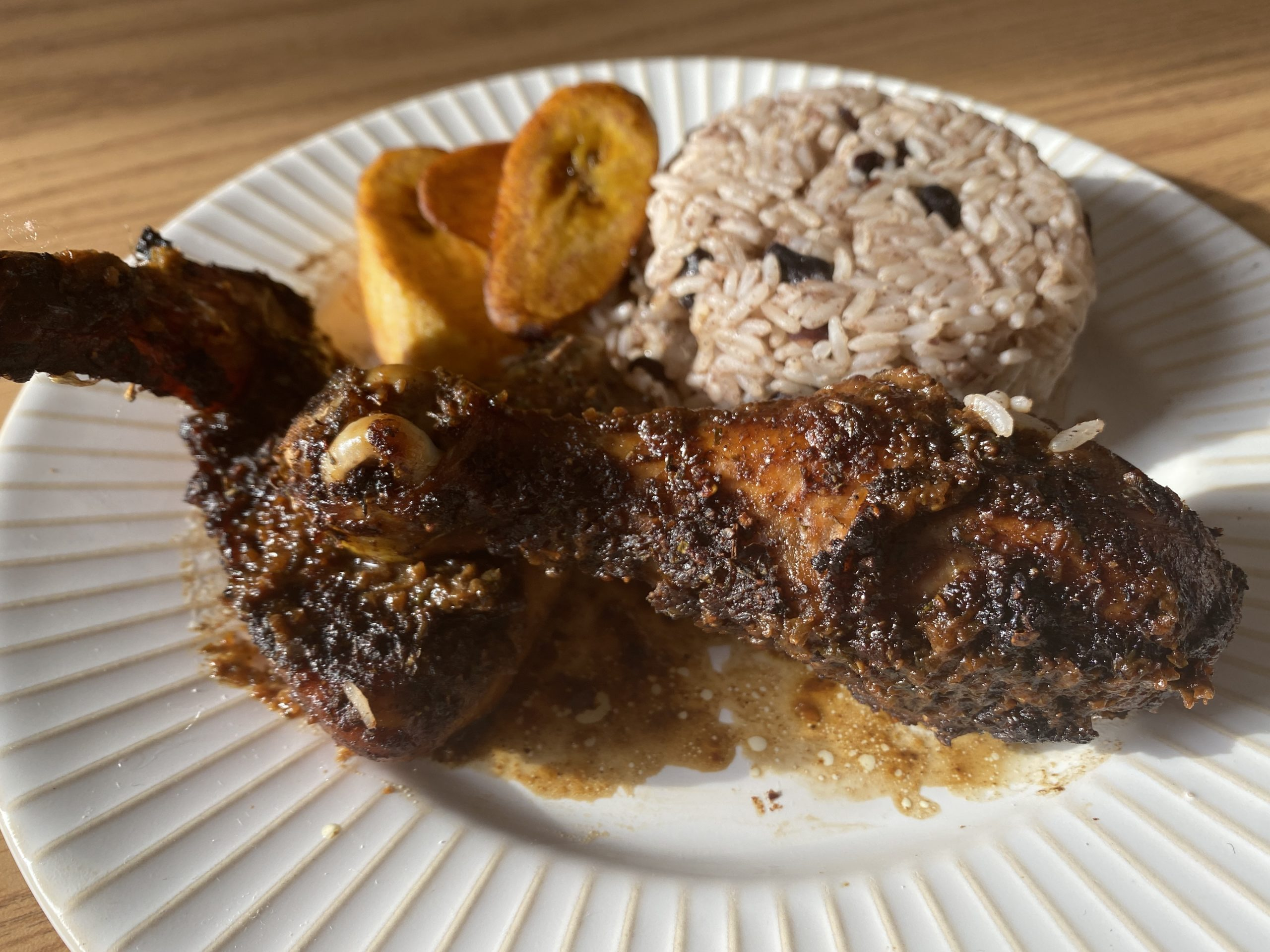 A Spicy and Savory Must-Try Jamaican Dish — Jerk Chicken
