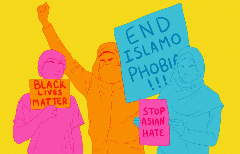 The Rise of Asian Hate Crimes in America: How Should We Handle This?