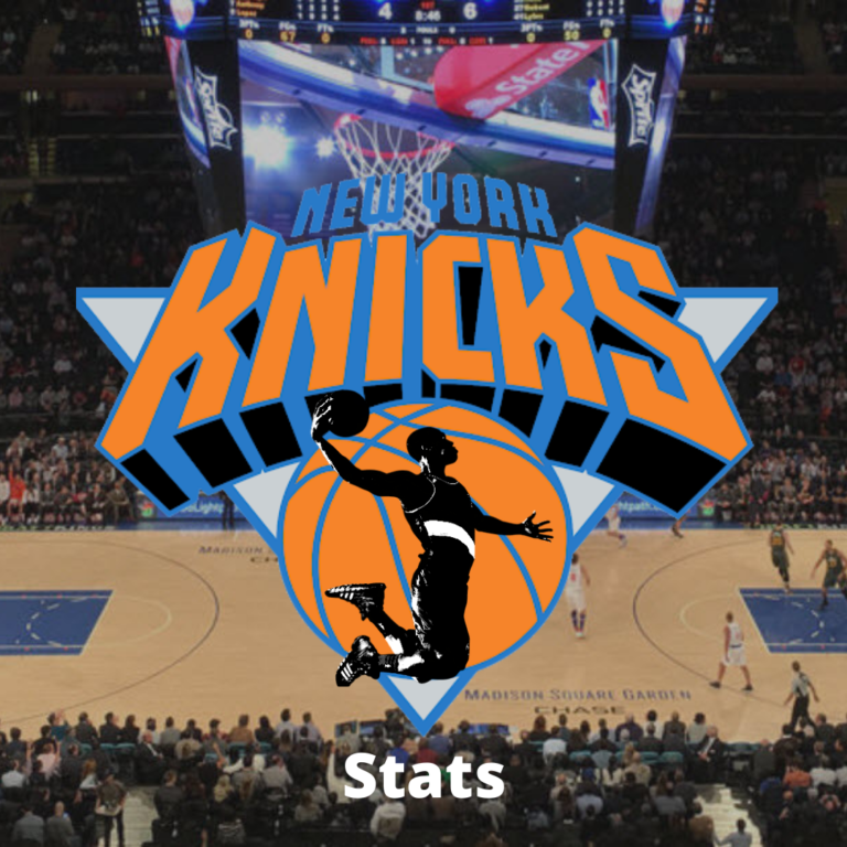 After Seven Long Years, The Knicks Are Back.