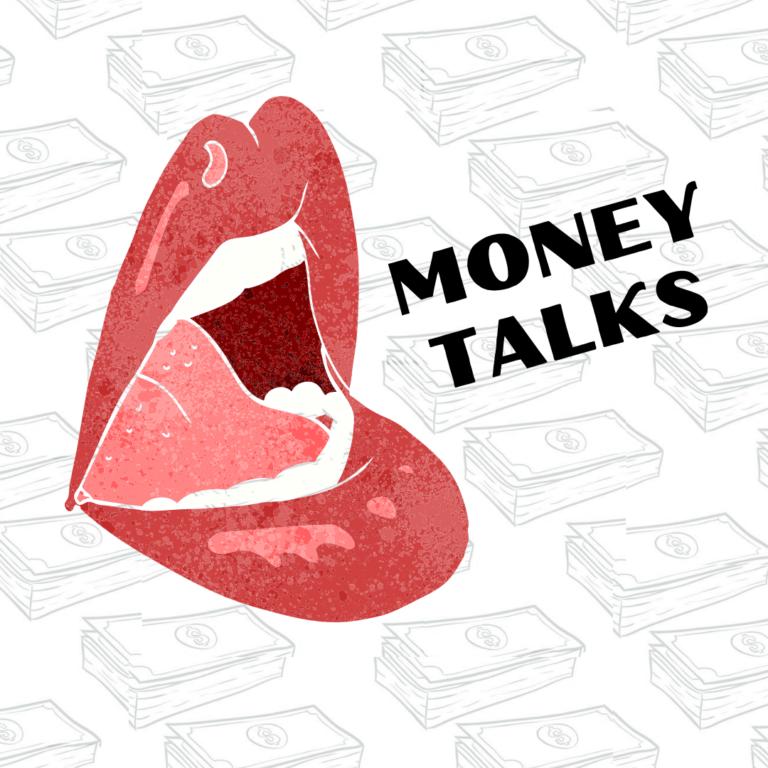 Money Talks — A Week In Jersey City Spent Buying Coffee