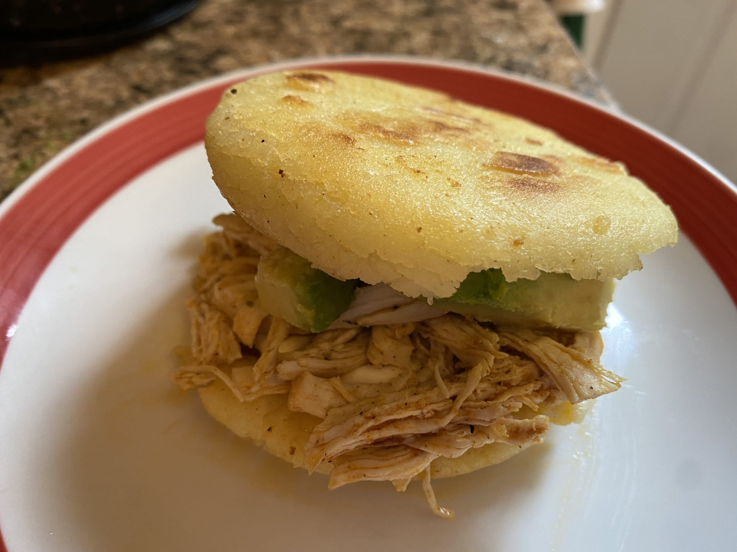A Quick and Simple Recipe — Arepas