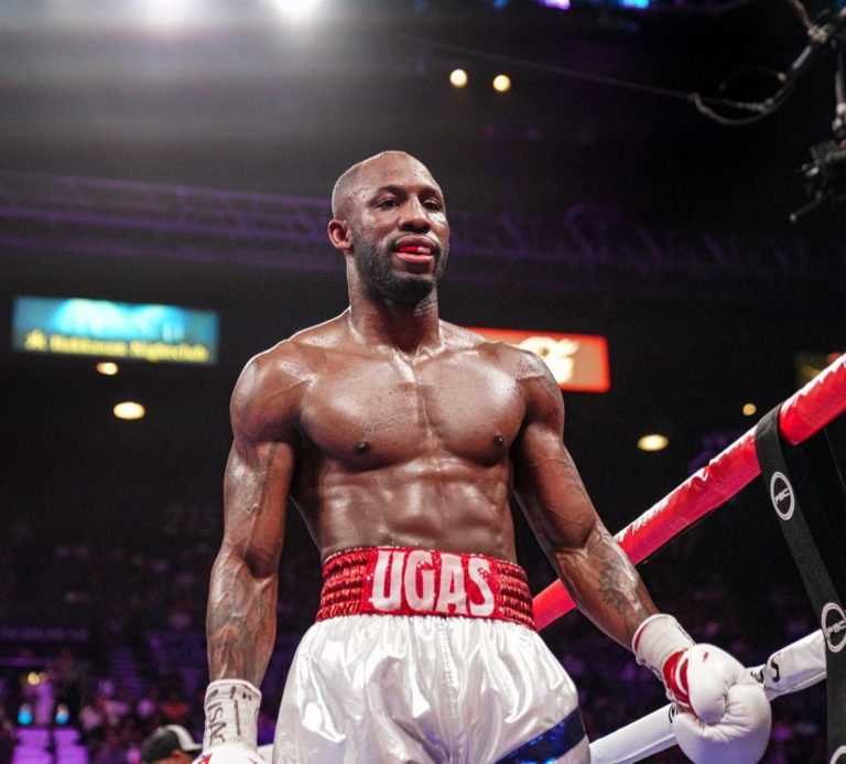 For Your Edification: Who Is Yordenis Ugas And Is He A Threat To Pacquiao?