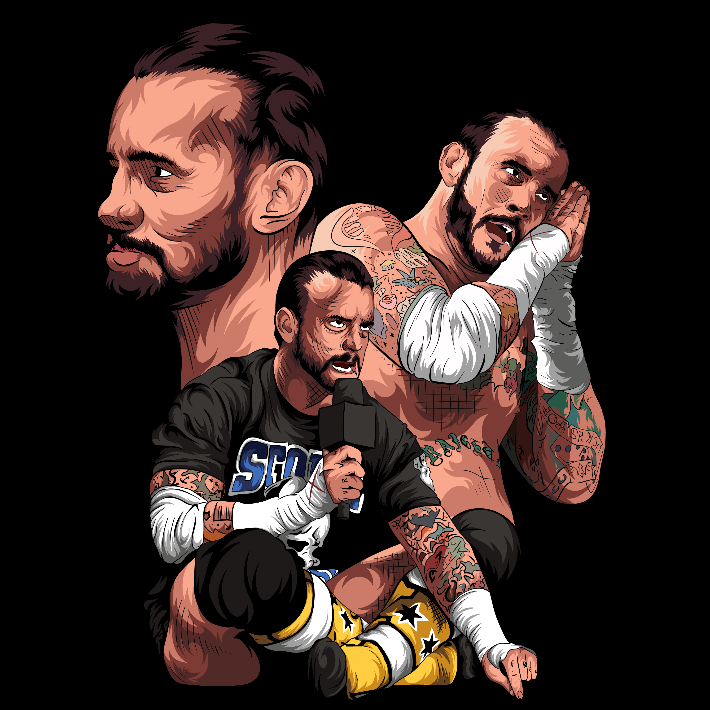Pipebomb: How CM Punk's Return Blew Up The Internet
