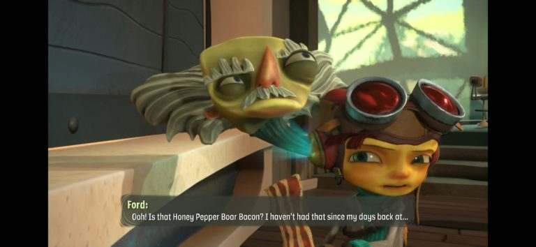Pass The Controller: Psychonauts 2 Gives A Deep Look Inside A Character's Mind