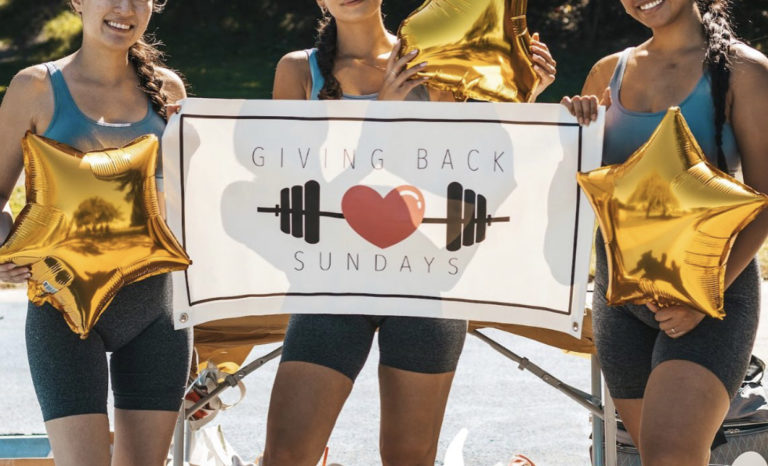 Giving Back Sundays: This Bayonne-Based Non-Profit Offers 'Fitness With A Cause'