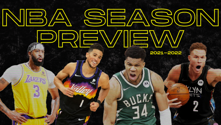 The NBA Is Back! Let's Talk Who Could Win This Year's Championship.