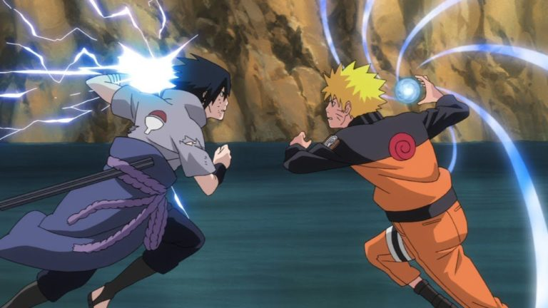 How 'Naruto' Helps Pave The Way For Anime And Continues To Inspire Fans