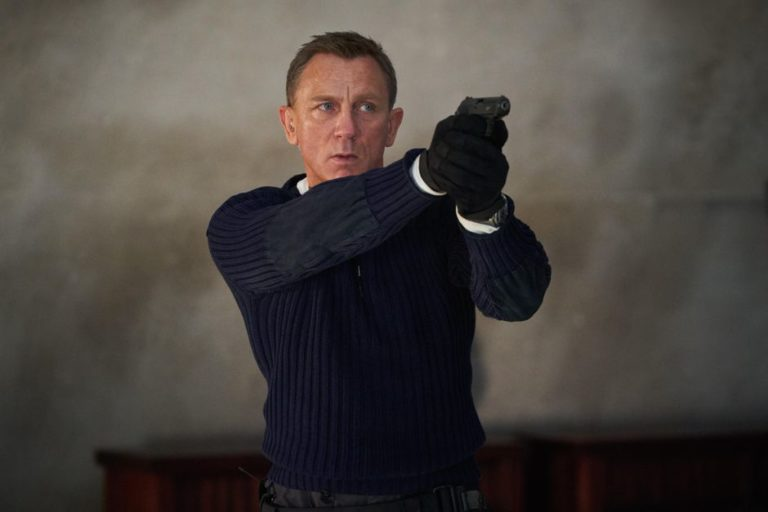 For Your Edification: The Legacy Of Daniel Craig's James Bond And How The Franchise Moves Forward